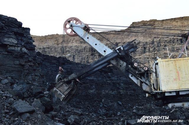 Сергей Цивилев планирует не допустить выдачи лицензии на разработку угольного участка рядом с Новокузнецком.