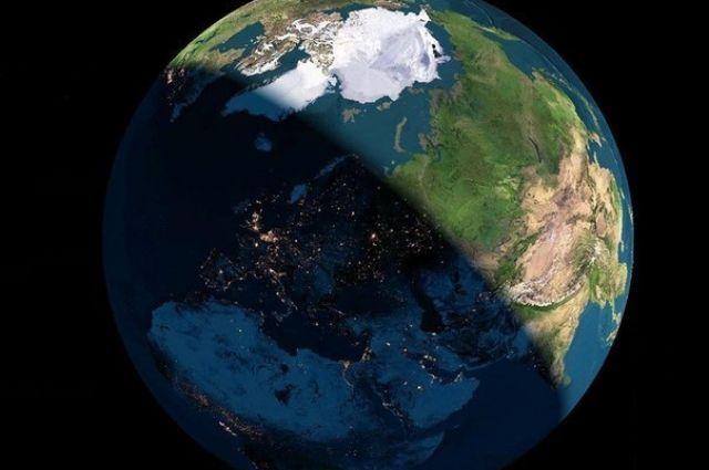 Ученые заявили о быстром движении магнитного полюса Земли: чем это грозит