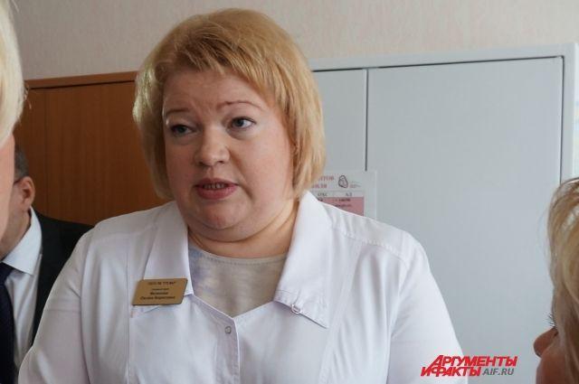 Оксана Мелехова объяснила, почему так сложно дозвониться в ЕДЦ и поделилась с жителями Прикамья лайфхаком.