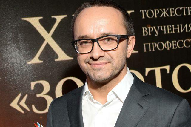 Андрей Звягинцев.