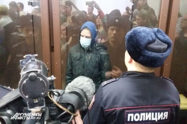Жалобу подал адвокат осужденного Степан Овчинников.