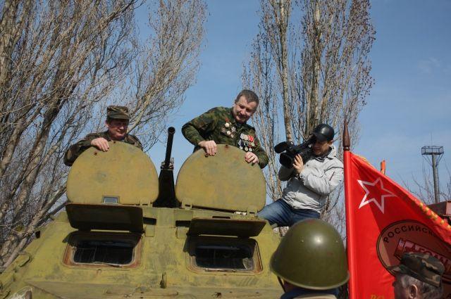 В Оренбурге почтут память воинов-интернационалистов