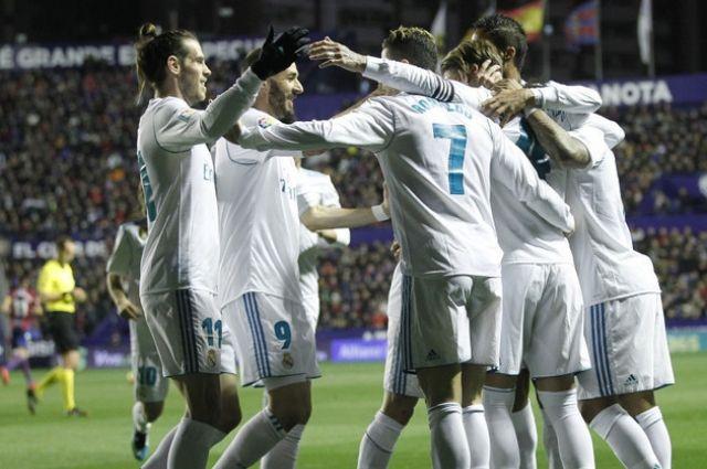 В среду, 6 февраля состоится первый полуфинальный матч Кубка Испании между Барселоной и Реалом.