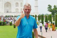 Отношение к российскому туристу везде было доброжелательным.