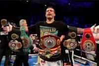 бсолютный чемпион мира и кумир многих любителей бокса Александр Усик проведет свой следующий поединок 18 мая в этом году.