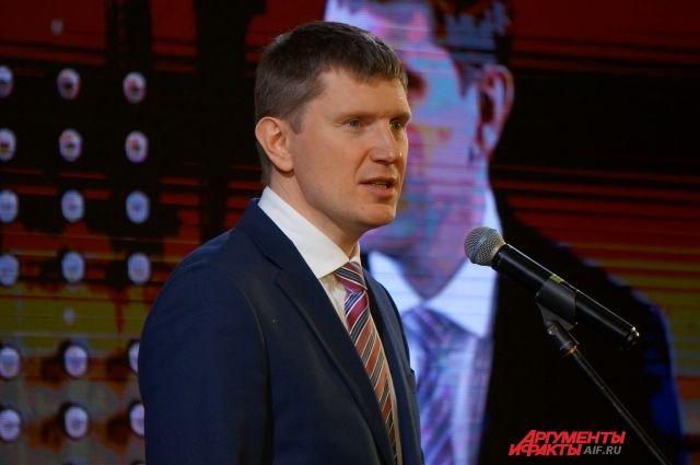 Решетникову предстоит ещё многое сделать, чтобы занять достойное место в рейтинге прикамских губернаторов.