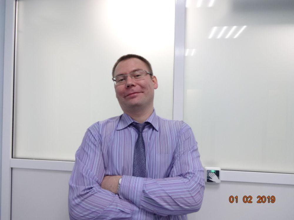 Михаил Онучин, Северная клиническая больница скорой медицинской помощи
