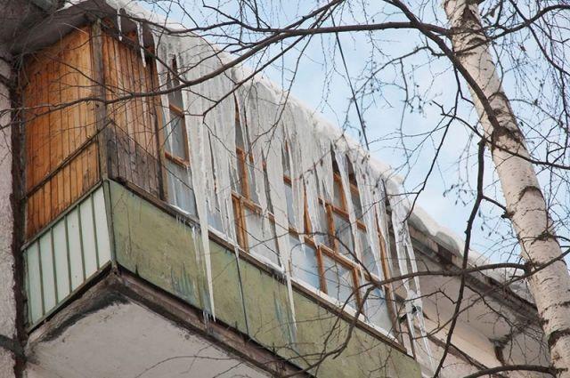 В Оренбуржье оштрафована управляющая компания «Дом-сервис».