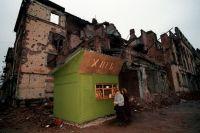 Ко Второй чеченской кампании Грозный уже был в руинах.