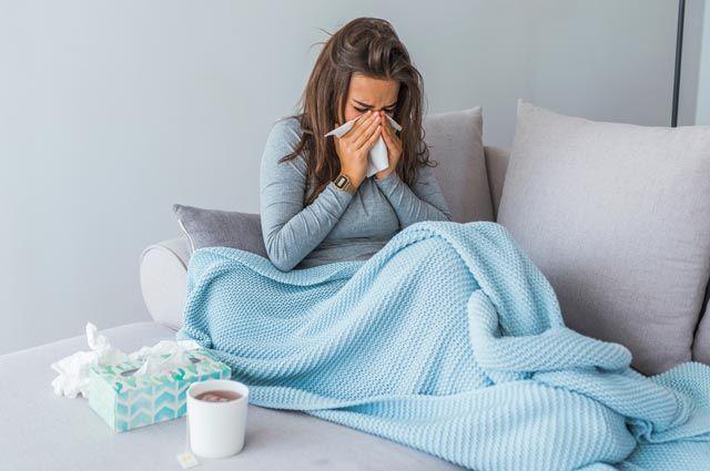 Простуда или грипп? Какая между ними разница и чем они грозят
