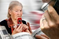 Мошенники обманывают пенсионеров