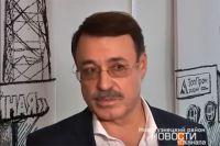 Глава компании «ТопПром» Николай Королев.