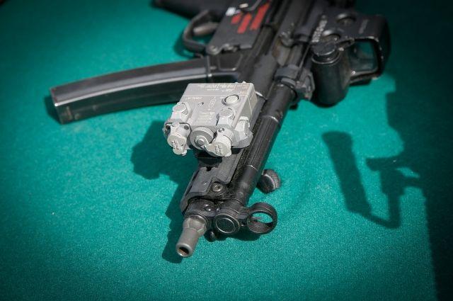 Ваэропорту Венесуэлы обнаружили партию оружия изсоедененных штатов