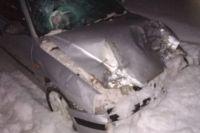 В результате чего пассажирка автомобиля «Хендай» - 34-летняя девушка - получила смертельную травму.