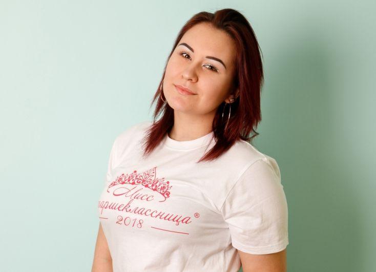 Валентина Ситникова. ПРК.
