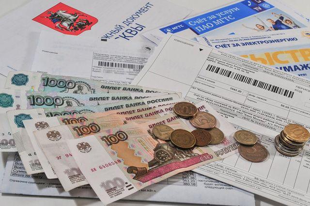 НаТамбовщине засутки разберутся вбаснословных платежках зауслуги ЖКХ