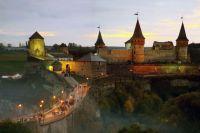 Напоминания о забытых предках: ТОП-5 крепостей и замков Украины