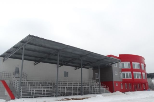 Строительство биатлонного центра в Чебоксарах затянулось
