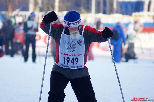 В этом году на гонке в Перми ожидается около шести тысяч участников.