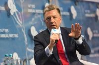 Волкер требует допустить на выборы наблюдателей из РФ, но с одним условием