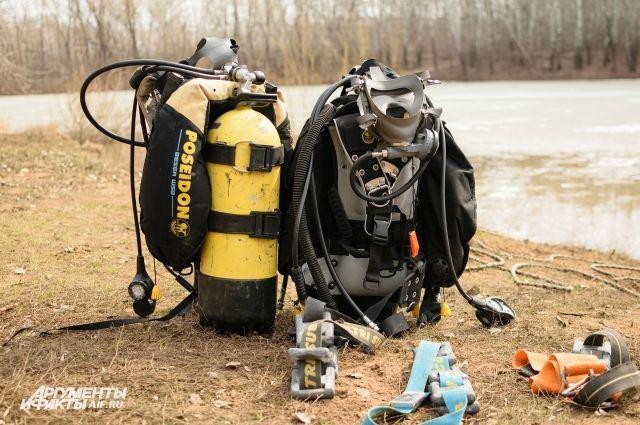 Калининградские поисковики достали из воды самолёт «Аэрокобра» времён ВОв