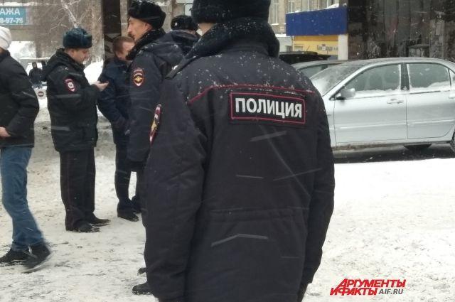 Девушка ушла из дома по адресу улица Карла Маркса, 3 примерно около 11.00 часов 6 февраля.