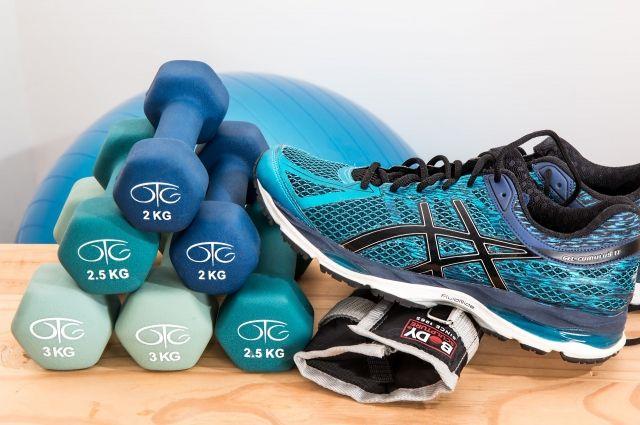 В Салехарде готовятся к региональному этапу олимпиады по физкультуре