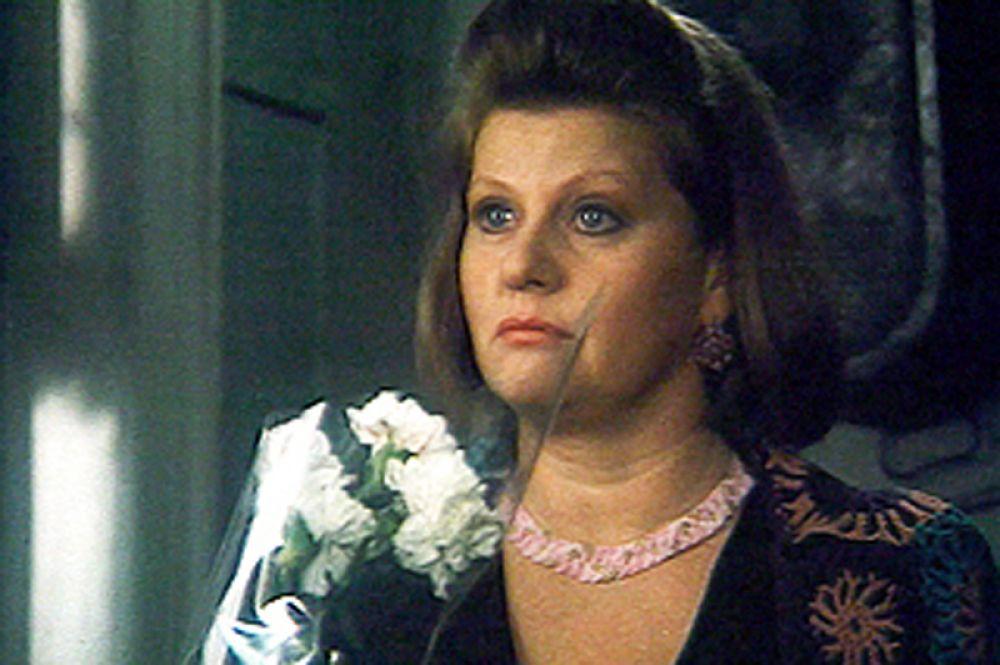 «Эта женщина в окне» (1993) — Евгения.