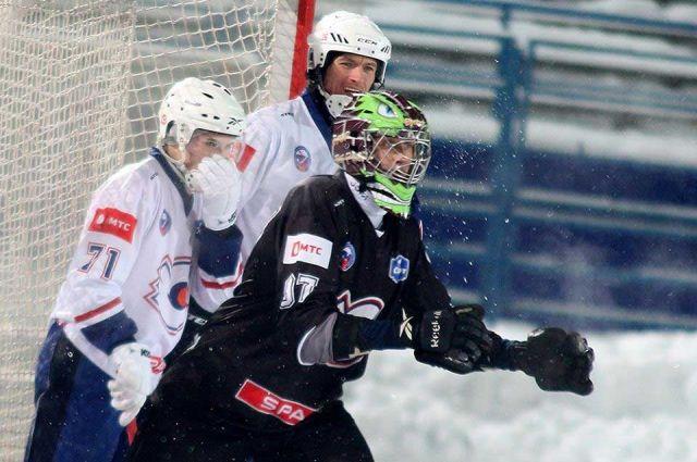 Юрий Иванчиков имеет отличные шансы на попадание в студенческую сборную России.