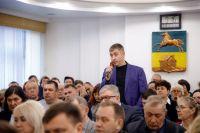 Губернатор сообщил, что Владимир Путин дал прямое поручение улучшить экологическую обстановку в Новокузнецке.