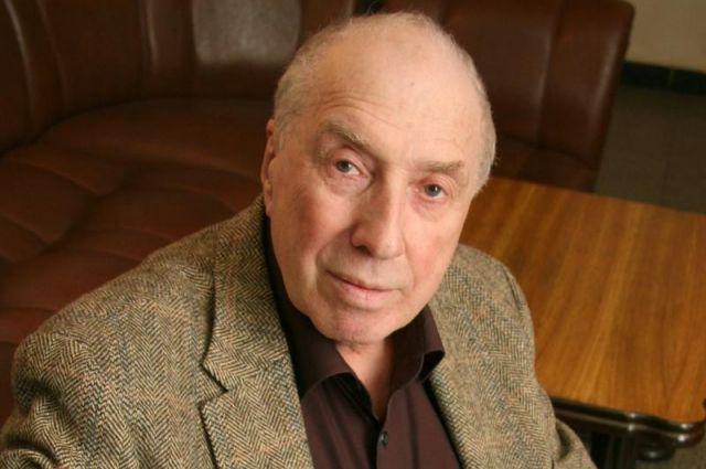 Сергей Юрский сыграл десятки ролей в кино и театре.
