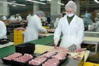За 2018 год рост производства продуктов питания составил 6,9%