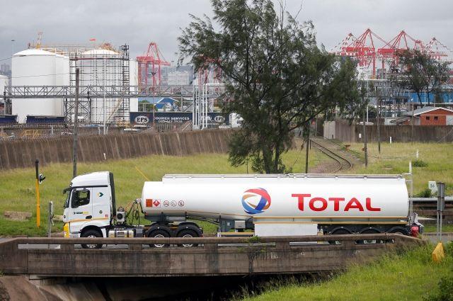 Total перенесет управление деятельностью вВенесуэле изХьюстона вЕвропу