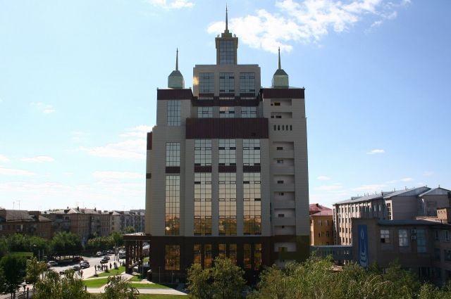 В Оренбурге за взятки осуждена бывший декан ОГУ.