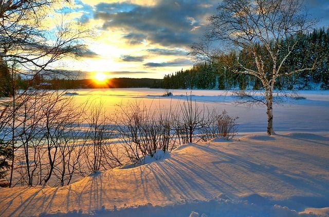 Снегопады сменятся похолоданием, но оно будет недолгим.