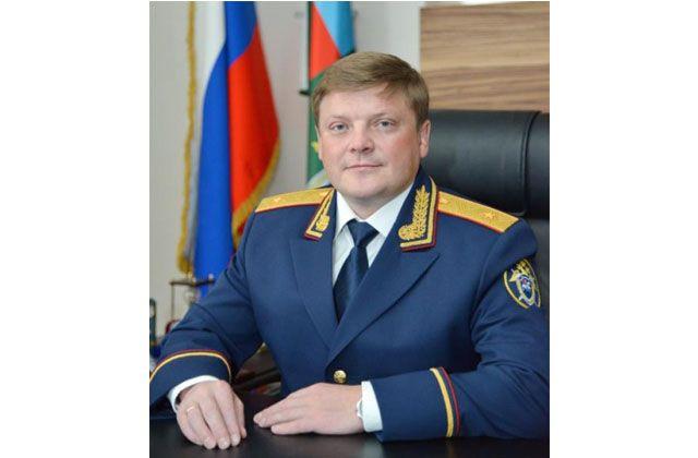 Павел Николаев возглавлял Следственное управление Следственного комитета РФ по Республике Татарстан с августа 2010 года