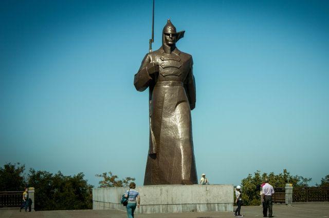 Памятник солдату появится в Тюмени