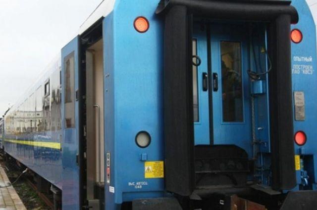 Поезда на Донбасс будут полноценно запущены к 2023 году, - Укрзализныця