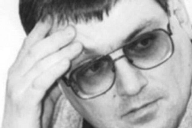 Скоропостижно скончался известный украинский журналист