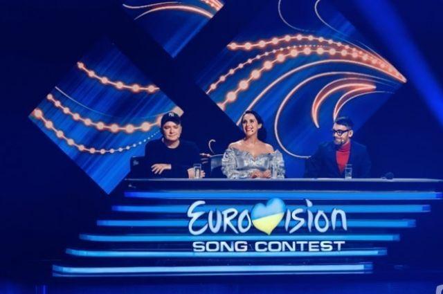 Нацотбор на Евровидение-2019: все участники и песни первого полуфинала