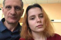 Наташа Калиниченко – едва ли не последняя, кто остался в московском Институте неотложной детской хирургии из керченских жертв.
