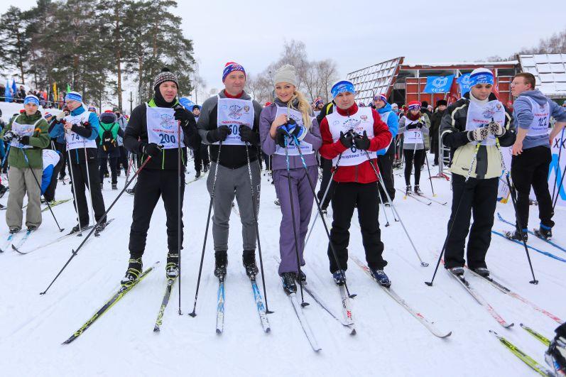 Серебряным призером забега стала председатель комитета по туризму Дарья Санникова.