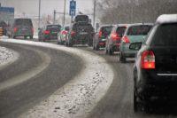 Почти два часа добирались жители Ленинского района Иркутска до центра утром 11 февраля.
