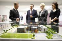 Решением Дмитрий Медведева границы ТОСЭР «Николаевск» расширены.