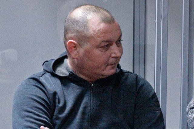 Капитан «Норда» Владимир Горбенко вернулся в Крым по российскому паспорту