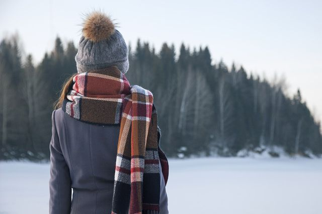На неделе установится относительно комфортная для февраля погода.