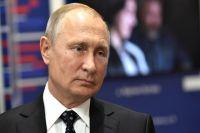 Дата визита президента в Красноярск пока неизвестна.