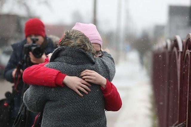 Резня в Беларуси: школьник зарезал учительницу и троих учеников, все подробности происшествия