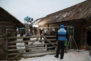 В России начали съемки фильма о Зое Космодемьянской