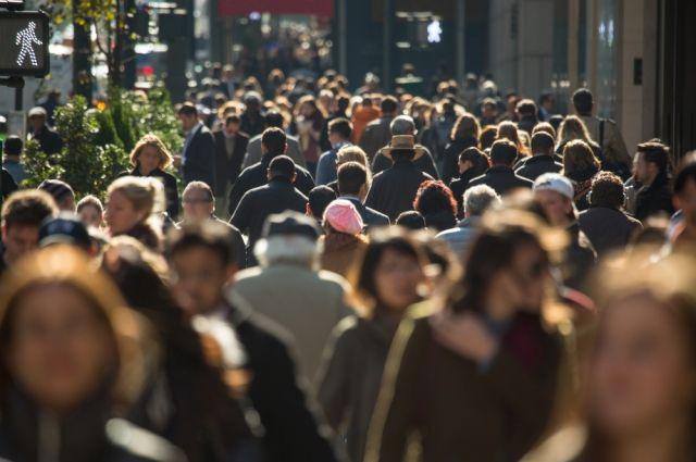 Продолжительность жизни людей выросла на 22 года с середины прошлого века - Real estate